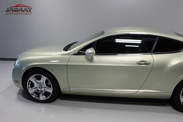 2007 Bentley Continental GT Merrillville, Indiana 32