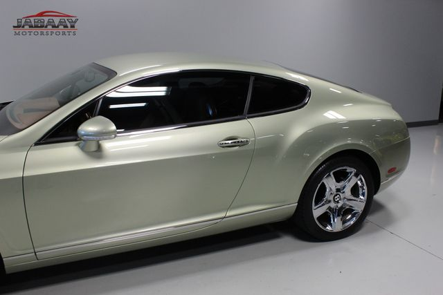 2007 Bentley Continental GT Merrillville, Indiana 33
