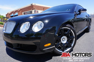 2007 Bentley Continental GT Mulliner Coupe in Mesa AZ