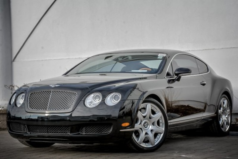 2007 bentley continental gt naples fl 34108. Cars Review. Best American Auto & Cars Review