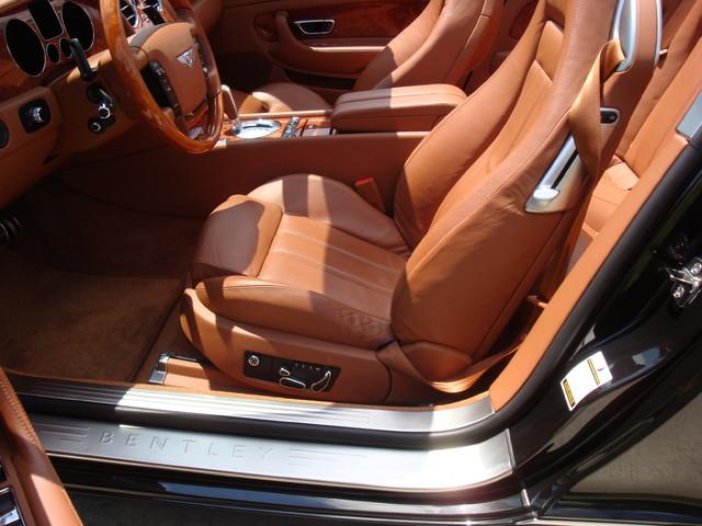 2007 Bentley Continental GTC Daytona Beach, FL 12