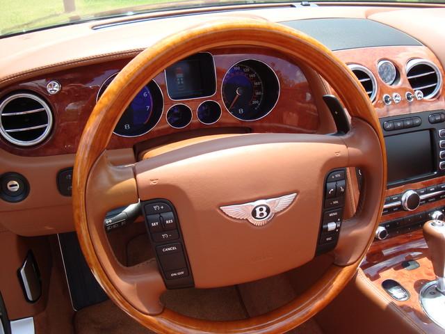 2007 Bentley Continental GTC Daytona Beach, FL 15
