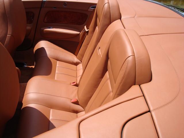 2007 Bentley Continental GTC Daytona Beach, FL 16