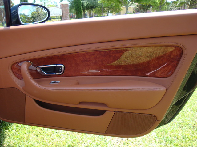 2007 Bentley Continental GTC Daytona Beach, FL 17