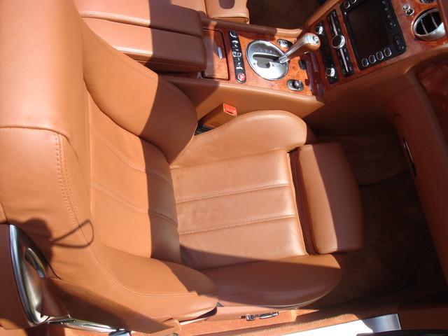 2007 Bentley Continental GTC Daytona Beach, FL 18