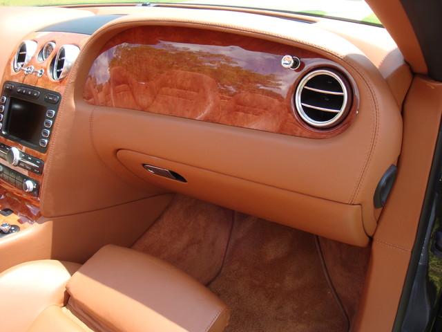 2007 Bentley Continental GTC Daytona Beach, FL 19