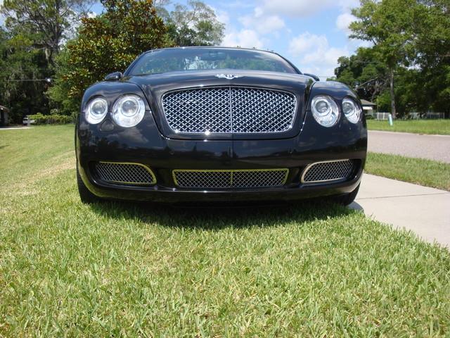 2007 Bentley Continental GTC Daytona Beach, FL 2