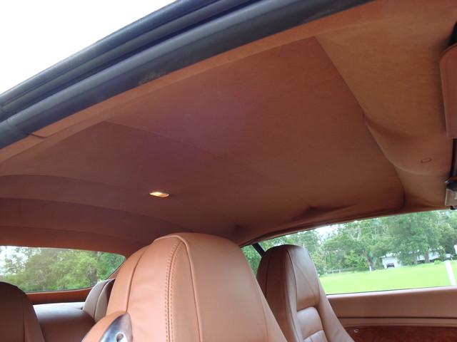2007 Bentley Continental GTC Daytona Beach, FL 26