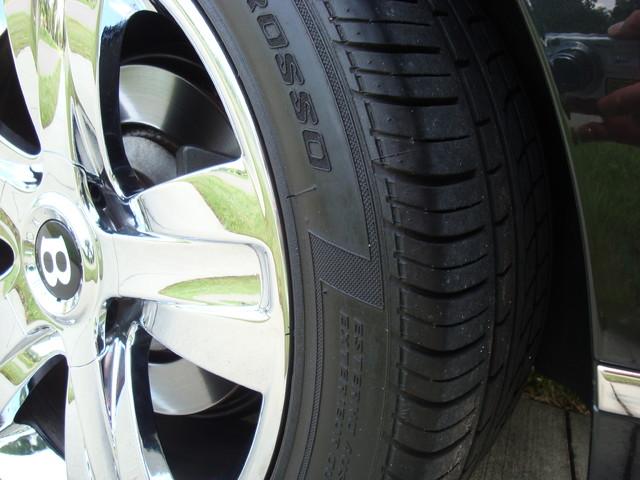 2007 Bentley Continental GTC Daytona Beach, FL 27