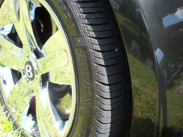 2007 Bentley Continental GTC Daytona Beach, FL 29
