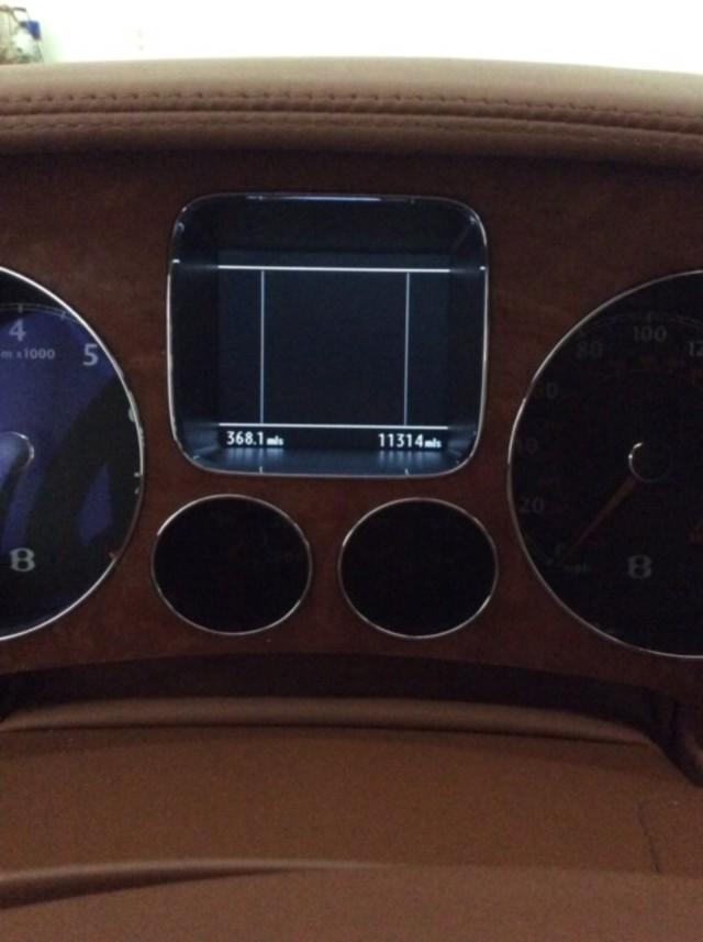 2007 Bentley Continental GTC Daytona Beach, FL 31