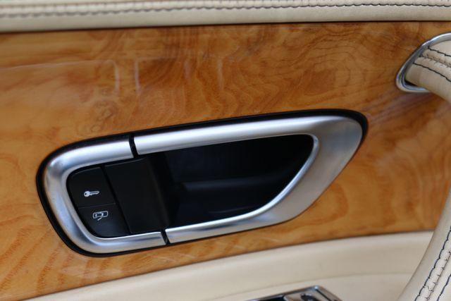 2007 Bentley Continental GTC Convertible Mooresville, North Carolina 17