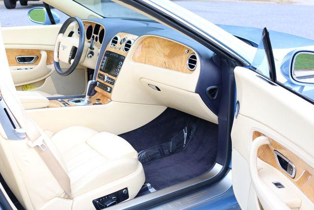 2007 Bentley Continental GTC Convertible Mooresville, North Carolina 19