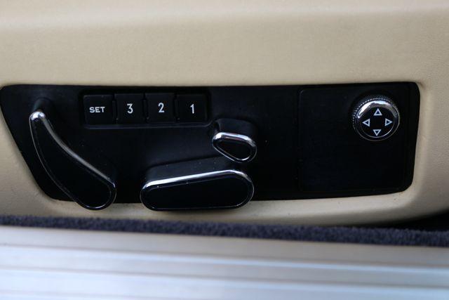 2007 Bentley Continental GTC Convertible Mooresville, North Carolina 22
