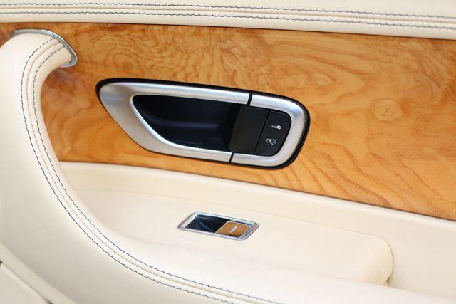 2007 Bentley Continental GTC Convertible Mooresville, North Carolina 25