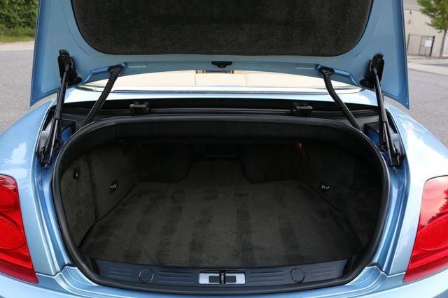 2007 Bentley Continental GTC Convertible Mooresville, North Carolina 26