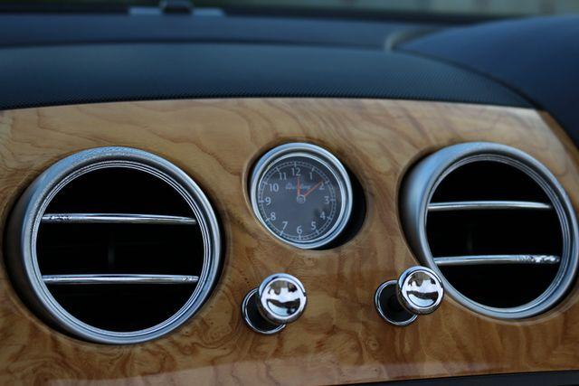 2007 Bentley Continental GTC Convertible Mooresville, North Carolina 38