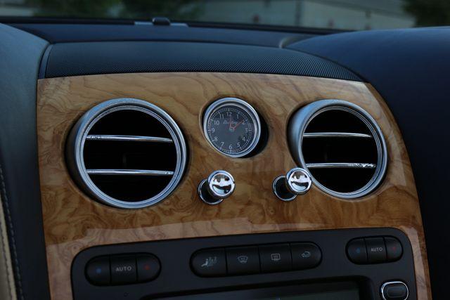 2007 Bentley Continental GTC Convertible Mooresville, North Carolina 39