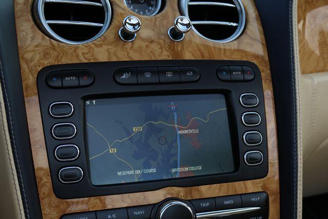 2007 Bentley Continental GTC Convertible Mooresville, North Carolina 40