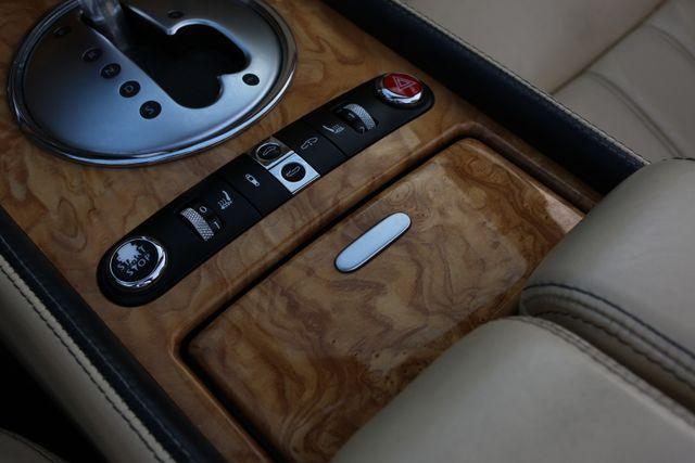 2007 Bentley Continental GTC Convertible Mooresville, North Carolina 49