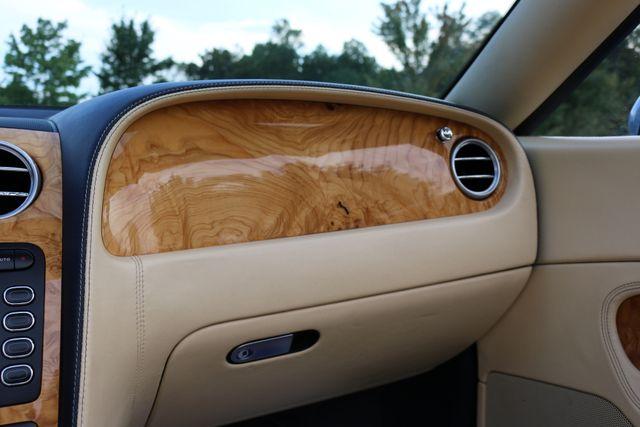 2007 Bentley Continental GTC Convertible Mooresville, North Carolina 52