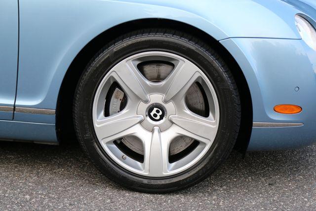 2007 Bentley Continental GTC Convertible Mooresville, North Carolina 63
