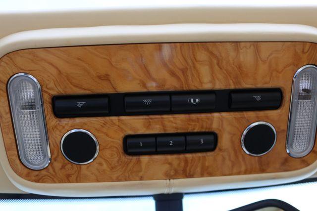 2007 Bentley Continental GTC Convertible Mooresville, North Carolina 54