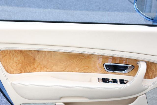 2007 Bentley Continental GTC Convertible Mooresville, North Carolina 75