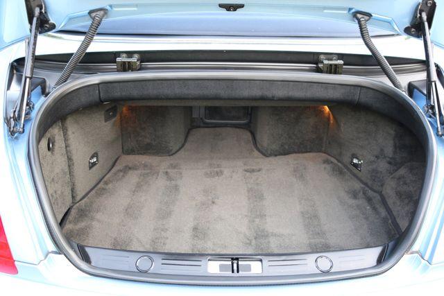 2007 Bentley Continental GTC Convertible Mooresville, North Carolina 76