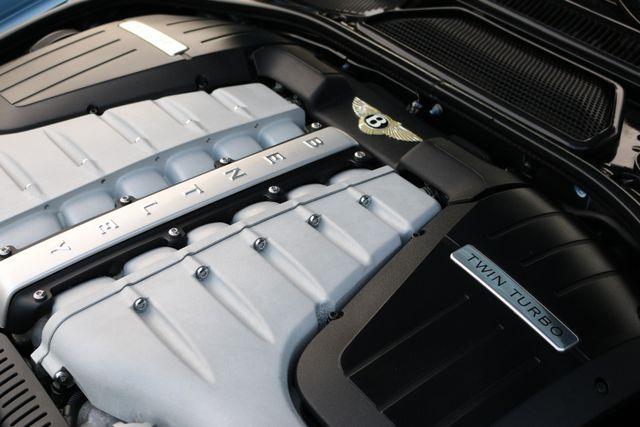 2007 Bentley Continental GTC Convertible Mooresville, North Carolina 57