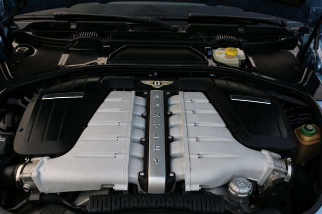 2007 Bentley Continental GTC Convertible Mooresville, North Carolina 58