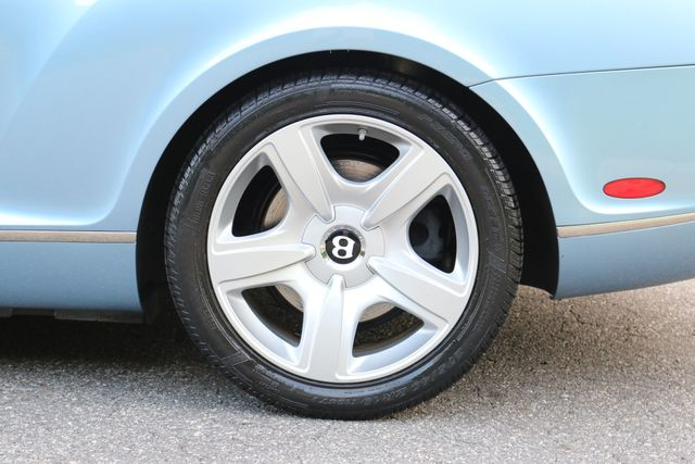 2007 Bentley Continental GTC Convertible Mooresville, North Carolina 61