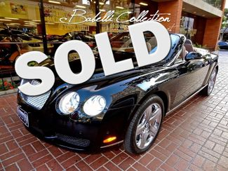 2007 Bentley Continental GTC Lease 60-84 Month Income & Sales Tax Savings San Diego, California