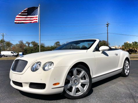 2007 Bentley Continental GTC CLEAN 2 OWNER  in , Florida