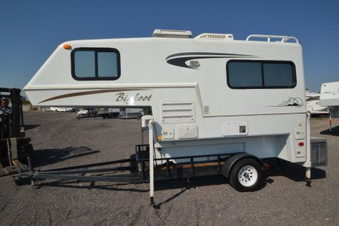 2007 Bigfoot 2500 9.4 LONG BED  in , Colorado