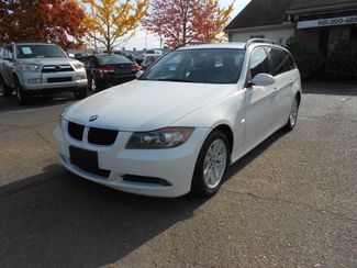 2007 BMW 3 Series Wagon 328i Memphis, Tennessee 17