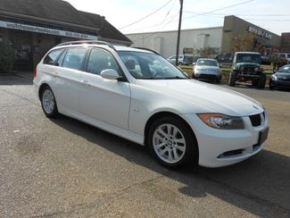 2007 BMW 3 Series Wagon 328i Memphis, Tennessee 20