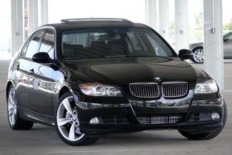 2007 BMW 3-Series 335i* Sport* NAV* Sunroof* Twin Turbo**   Plano, TX   Carrick's Autos in Plano TX