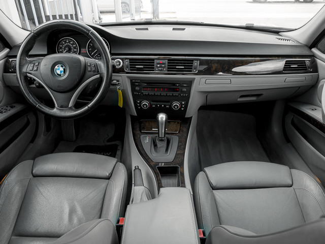 2007 BMW 328i Burbank, CA 12