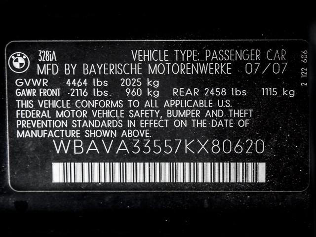 2007 BMW 328i Burbank, CA 13