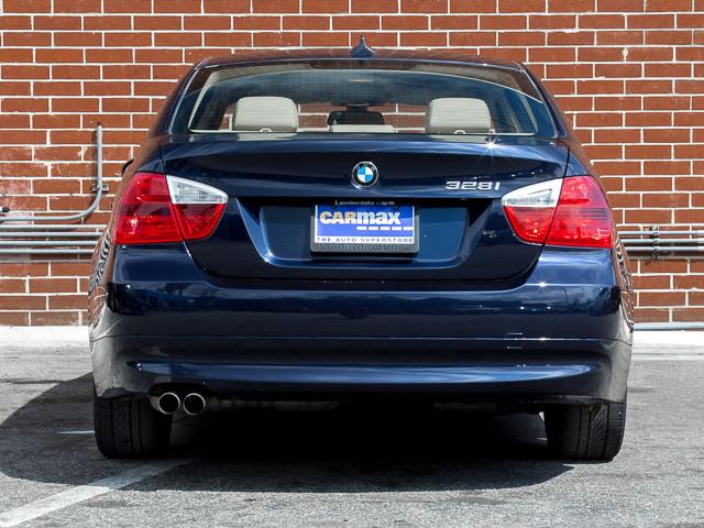2007 BMW 328i Burbank, CA 3