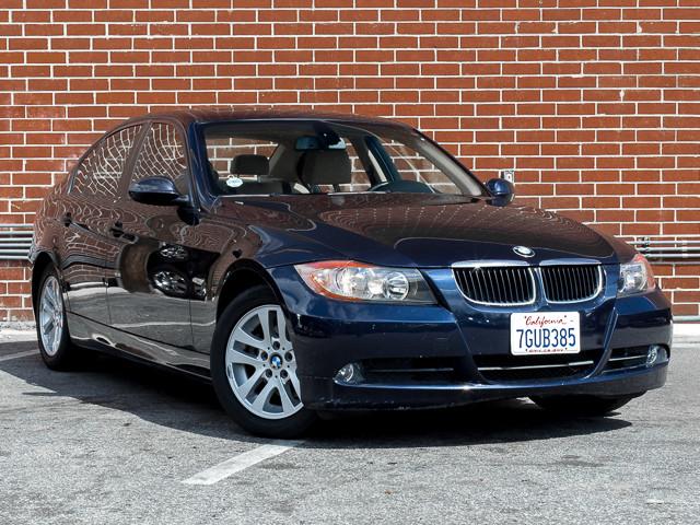 2007 BMW 328i Burbank, CA 2