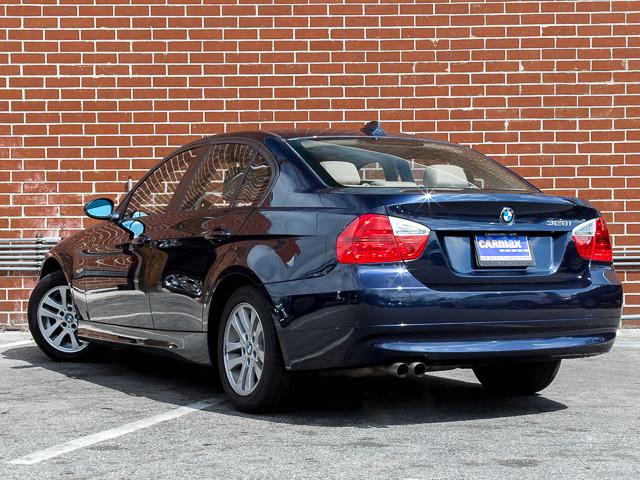 2007 BMW 328i Burbank, CA 5