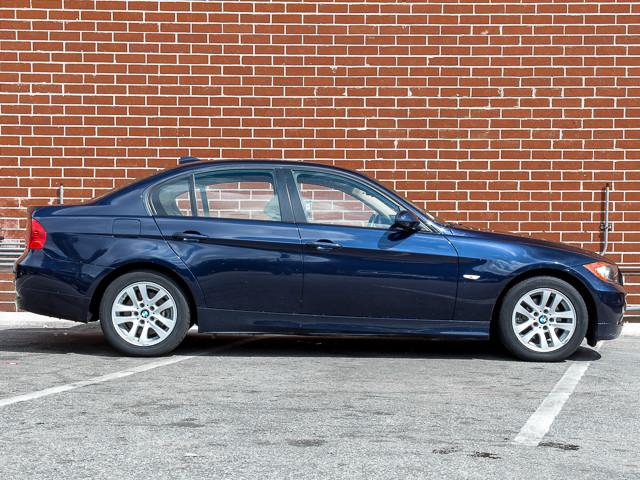 2007 BMW 328i Burbank, CA 6