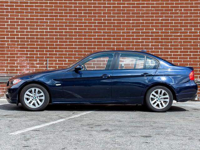 2007 BMW 328i Burbank, CA 7