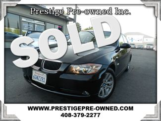 2007 BMW 328i   in Campbell CA