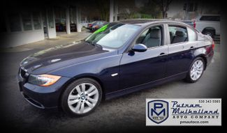 2007 BMW 328i 3 Series Sedan Chico, CA