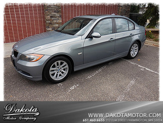 2007 BMW 328i Farmington, Minnesota