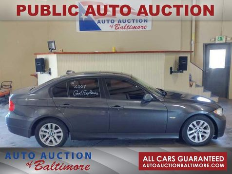 2007 BMW 328i  | JOPPA, MD | Auto Auction of Baltimore  in JOPPA, MD