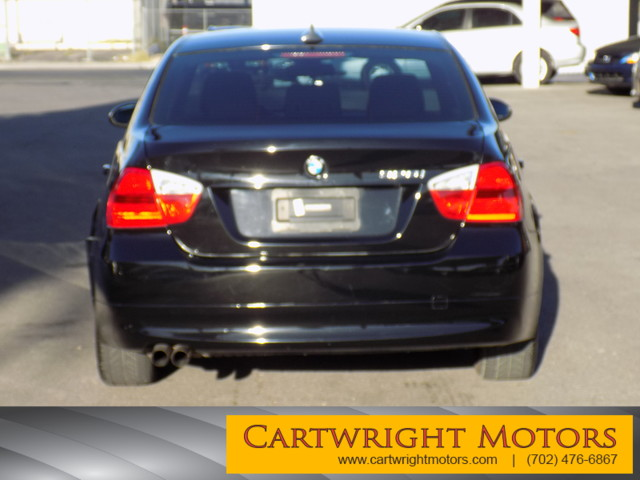 2007 BMW 328i *I6 ENGINE*SPORTS SEDAN*UNDER 10K* Las Vegas, Nevada 2